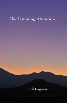 The Listening Attention by Bob Fergeson